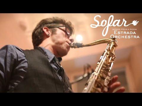 Estrada Orchestra - Translantic Opera | Sofar Tallinn