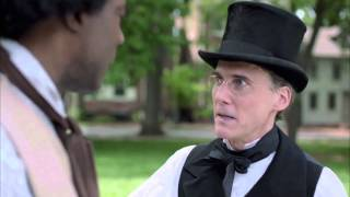 AMERICAN EXPERIENCE The Abolitionists trailer