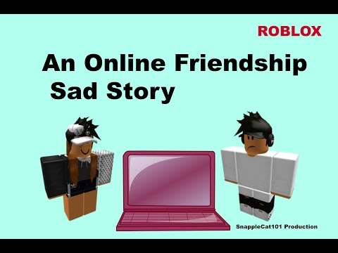 Roblox - Sad Story Freedom isn't free - Dont cry | Repeatvid