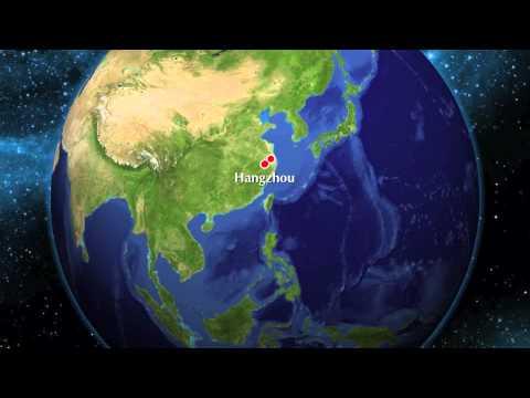 Travelling around China ! Qingtian, wenzhou, Hangzhou, Shanghai and Beijing !