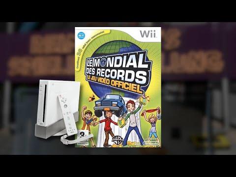 Gameplay : Guinness World Records Das Videospiel [WII]