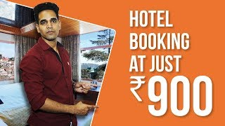 How to Book Cheap Hotels Online in India   MakeMyTrip Offers