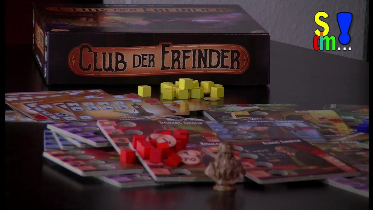 Club Spiele