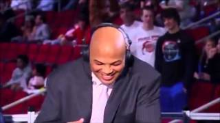 Repeat youtube video Best of Charles Barkley