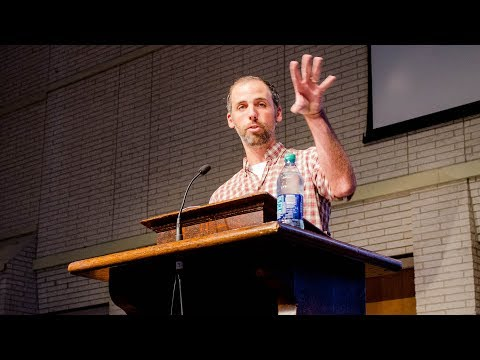 Suffering, Failure, and Hope: How We Tell the Story of God's Mission | Mr. Matt Allison