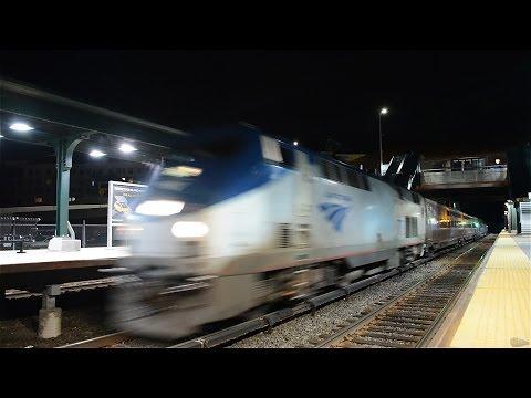 Amtrak Xtra 844 w/ Viewliner II Prototype Test Cars on the Hudson ⁽ˢᶫᵉᵉᵖᵉʳ/ᴰᶦᶰᵉʳ/ᴮᵃᵍ ᴰᵒʳᵐ⁾