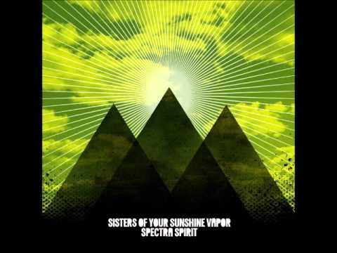 Sisters of Your Sunshine Vapor - Black Mind