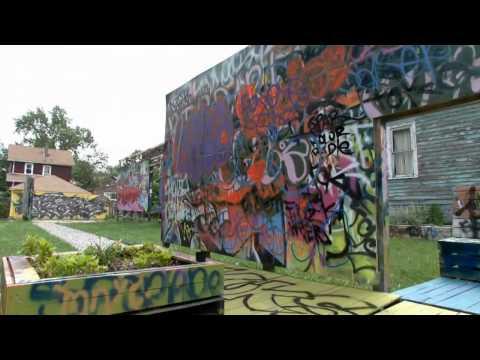 Under the Radar! - Michigan - Southwest Detroit