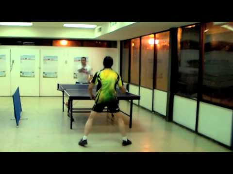 Veteran Table Tennis Championship 2012 from YouTube · Duration:  31 seconds