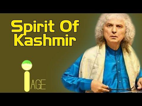 Spirit Of Kashmir   Pandit Shiv Kumar Sharma   ( Album: I-Age )