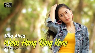 Dj Welas Hang Ring Kene - Vita Alvia I Official Music Video