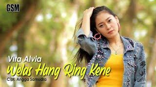 Download Dj Welas Hang Ring Kene - Vita Alvia I Official Music Video
