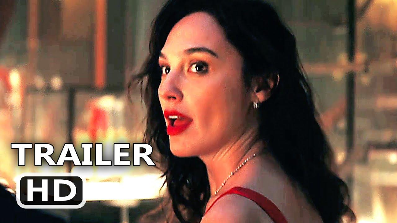Download RED NOTICE Trailer Teaser (2021) Gal Gadot, Dwayne Johnson, Ryan Reynolds Movie