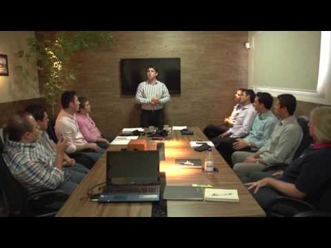 Danilo Fuzeto – Gerente Projetos Broadcast – Grupo MERLIN