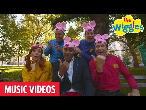 The Wiggles - This Little Piggy Went to Market