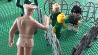 legos vs army men season 1 episode 9