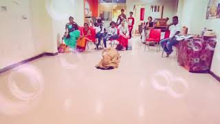 Aanya dance videos dance competition 1 round ..