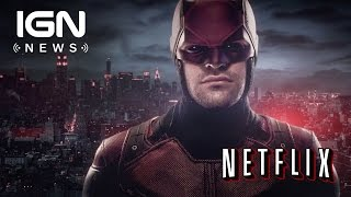 Netflix on How Often We'll Get a New Marvel Series - IGN News