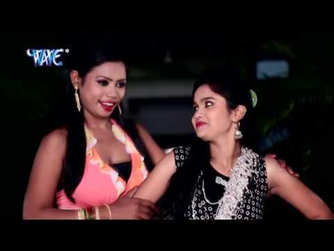 चोली खोलेला इन्टरनेट से - Choli Kholawa   Marata Line Re   Ritesh Pandey   Bhojpuri Hot Songs 2016