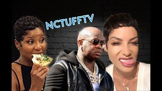 BIRDMAN DUMPS TONI BRAXTON FOR NICOLE MURPHY ALLEGEDLY (VIDEO INCLUDED)