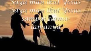 Download Mp3 Saya Mau Ikut Yesus - Lagu Puji Pujian Rohani - Nyanyian Kemenangan Iman