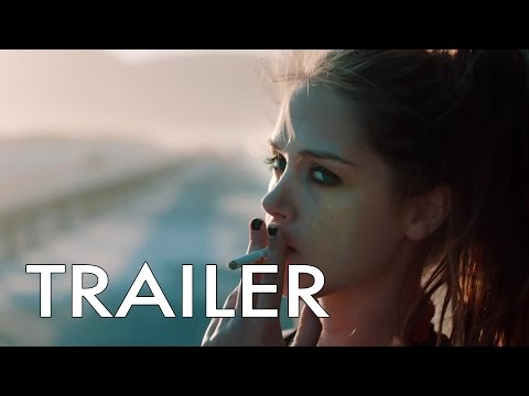 Tess Official Trailer (2017)