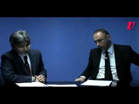 La Voce d'Italia Tv- Intervista Console Generale d'Italia in Venezuela, Giovanni Davoli