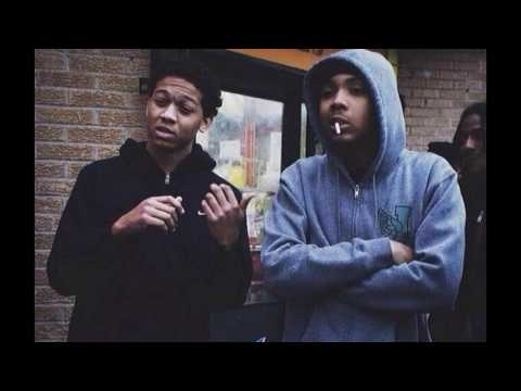 G Herbo ft Lil Bibby Type beat - Real life [Prod. YCB Productions]