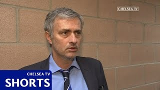 Chelsea: Mourinho: We kept calm