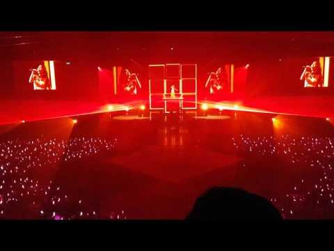 Free Download 170519 Taeyeon Persona In Taipei - Fire (03) Mp3 dan Mp4