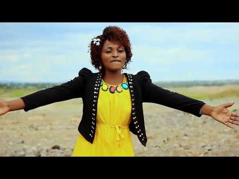 Rebecca Soki - Mungu Si Kiziwi {Official Video}