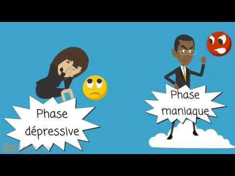 le trouble bipolaire altération de l