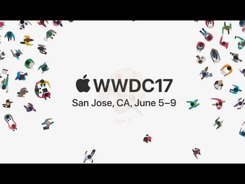 Apple WWDC 2017: Introducing metal 2