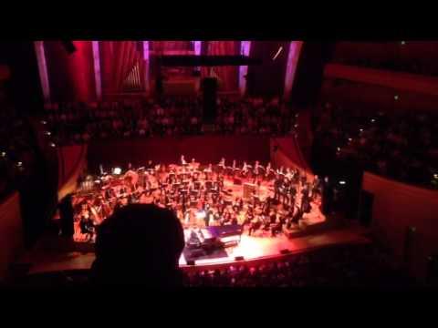 Ben Folds- Rock this Bitch with the Kansas City Symphony