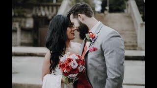 Josh & Arianne - Chicago Wedding Video