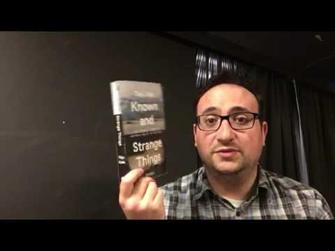 Random video! What I'm Reading | Things I'm Loving