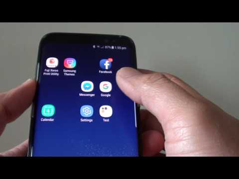 Samsung Galaxy S8: How to Quickly Set Ringtone to Silent