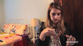 Katelyn Tarver - Buzznet Closet Case with Katelyn Tarver