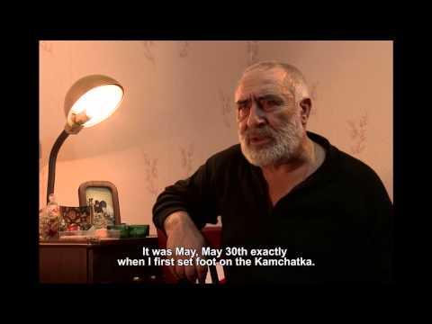 Trailer | Endless Escape, Eternal Return | Harutyun Khachatryan