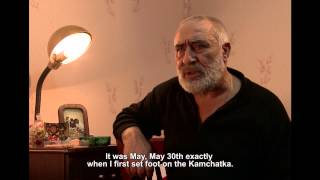 Trailer | Endless Escape, Eternal Return | Harutyun Khachatryan