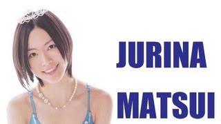 松井珠理奈の Photo Movie Photo Movie of Jurina Matsui チェッカーズ...