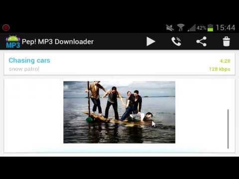descargar-música-gratis-en-android-(pep!-mp3-downl
