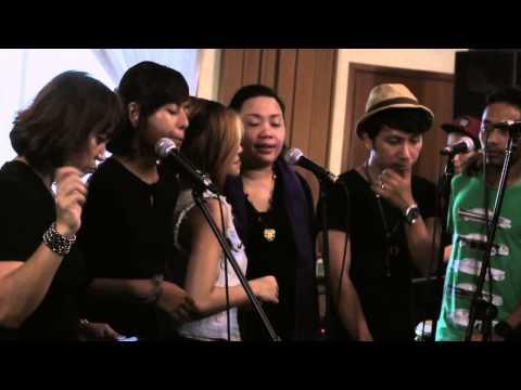 Gita Sorga Bergema - Hahae Community - YouTube