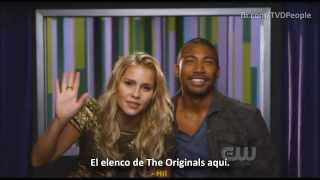 The Originals - The CW Promo subtitulado en español