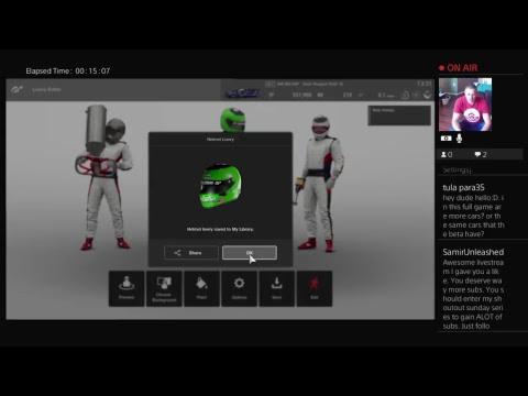 GT Sport  Gran Turismo Sport PS4 Opening Day Gameplay 2017