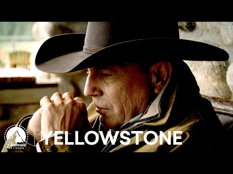 Maverick - Still in mourning after last nights Yellowstone finale?  Check this out