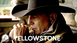 Sins of the Father Behind the Story  Yellowstone  Paramount Network