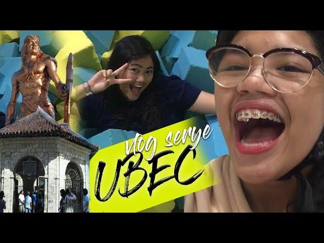 Vlog Serye : konbanwa!   Cebu Adventure