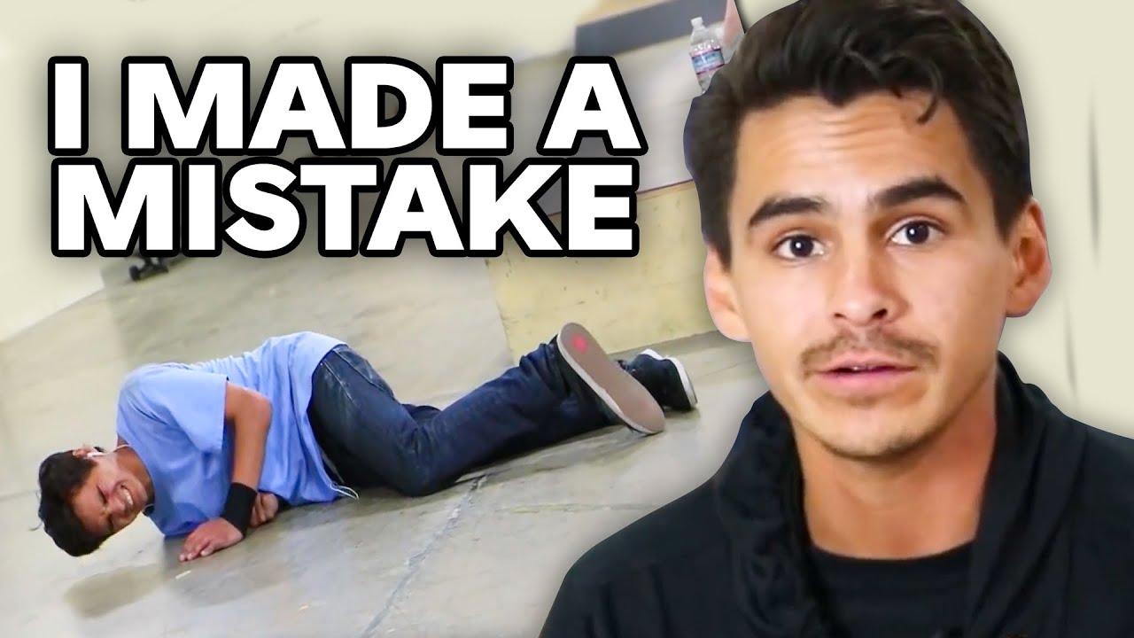 Will Carlos visszakapja a látását