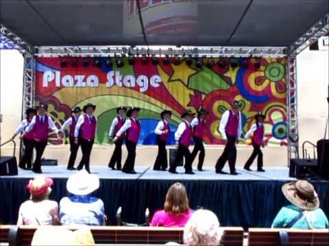 San Diego County Fair 2014